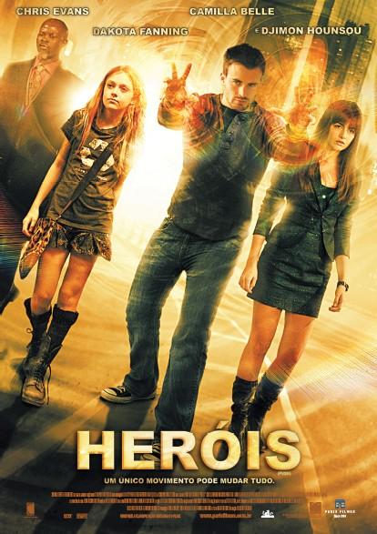 Baixar Filmes Download   Heróis (Dublado) Grátis
