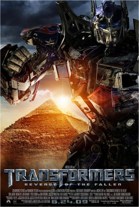 Assistir Transformers 2: A Vingança dos Derrotados