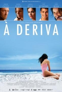a-deriva-poster01