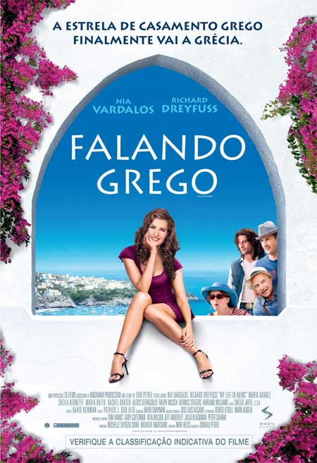 Download – Falando Grego – 2009
