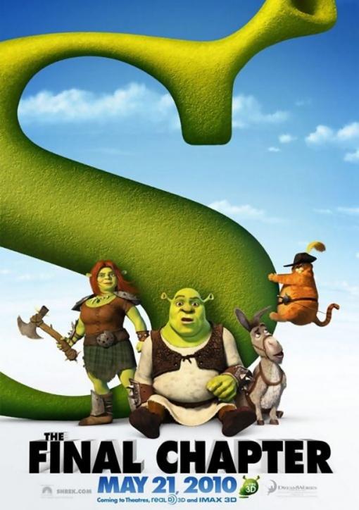 Shrek felizes para sempre dublado online dating
