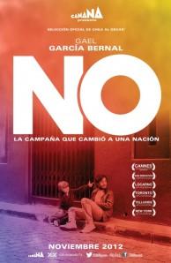 no-bernal-poster