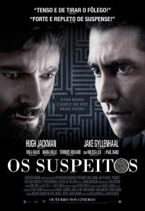 Suspeitos